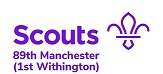 1st Withington Scouts